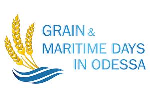 20-ото издание на Grain & Maritime Days започва на 26 май в Одеса