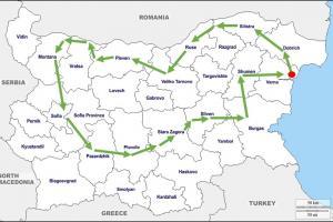 Ще имаме ли рекордно производство на пшеница в България през 2021?