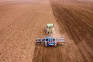 Зърнена Академия 2021 - в клуба на румънския фермер