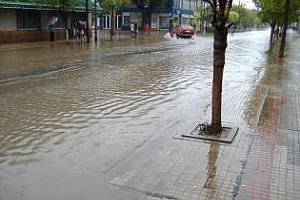 Дъждовете в Аржентина продължават