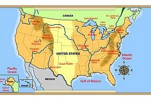 Навигацията по река Мисисипи през втората половина на януари е под въпрос