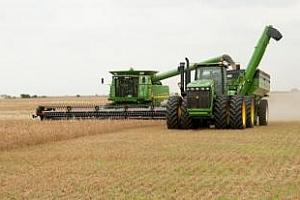 Лоша прогноза за реколтата и износа на пшеница от САЩ