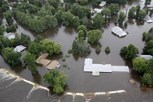 30 общини получават пари за предотвратяване на наводнения
