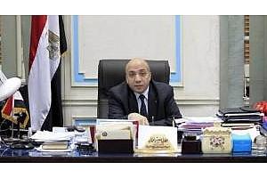 Главният човек, който вземаше решенията за търговете на Египет, напусна