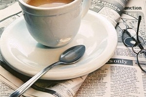 Сутрешно кафе: Положителен финал на седмицата