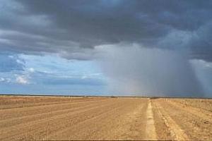 Дъждове в Австралия през следващите месеци