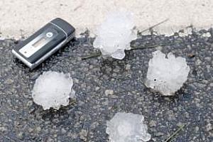 Стартира активният сезон за защита срещу градушките в България