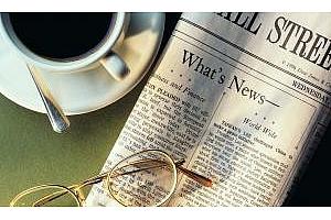 Сутрешно кафе: Седмицата отново завърши на минус
