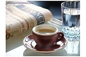 Сутрешно кафе: Пазарът коригира нагоре.