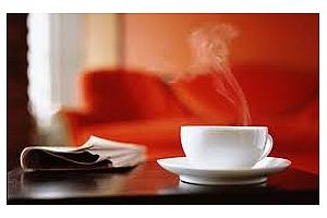 Сутрешно кафе: В очакване на USDA доклада днес.
