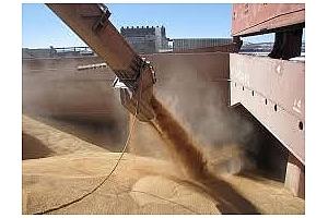 Бюлетин за износа на зърнени култури от пристанищата във Варна 10-13 Декември