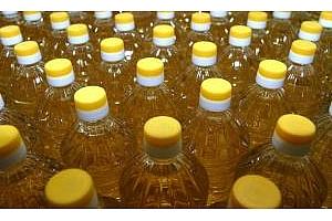 През първото тримесечие на 2012 година производството на олио в Русия се е увеличило 2 пъти