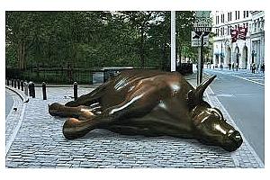 Масов срив на стоковите борси вчера, който не подминава и зърнените пазари