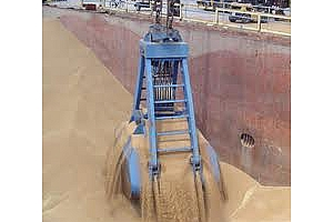 Експорт на зърно и маслодайни от пристанище Варна 27-30 юли
