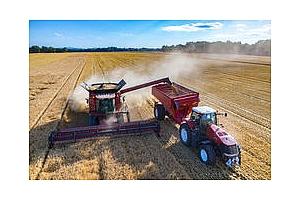Франция изнася пшеница за САЩ едва за трети път от 2002 насам