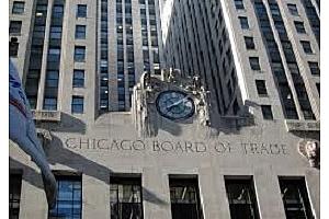 Разнопосочни промени на зърнените пазари в Чикаго