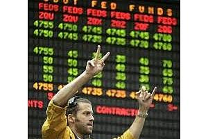 Зърнените пазари - все повече прокси на валутните