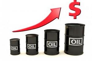Рапицата на МАТИФ подкрепена от поскъпващия петрол