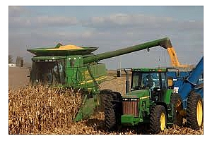 МЗХ отчита бърза сеитба и повишаващи се добиви в България
