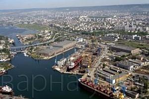Кап. Папазов: От 25 години се борим за нов модерен зърнен терминал