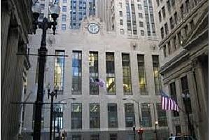 Пазарите в Чикаго опитват позитивни седмични затваряния