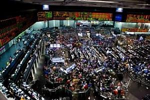 Борсовите индекси в САЩ се сриват и зърнените пазари губят