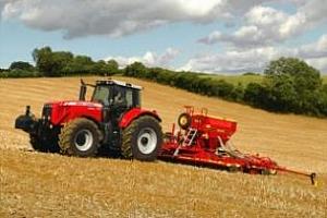 Украйна има потенциал да представлява 12% от световната търговия със зърно