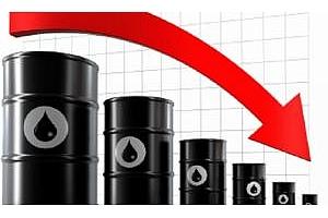 Цената на петрола продължава да се срива