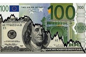 Лихвите в САЩ се вдигат, но и еврото поскъпва