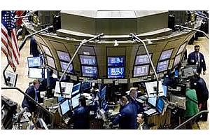 Фондовете покриват къси и зърнените пазари на СВОТ поскъпват