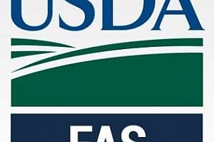 USDA очаква спад на зърнопроизводството в Украйна през 2019