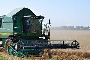 В Казахстан е прибрано зърното от 98,2% от площите