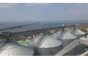 Kernel и Glencore купиха зърнен терминал в руско пристанище за 265 млн. долара