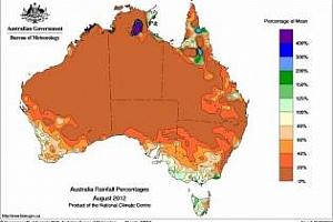 USDA: Австралия ще прибере 23 млн. тона пшеница и ще изнесе 18 млн. тона