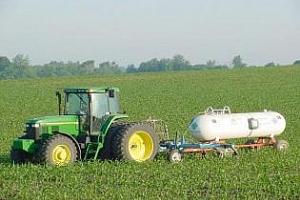 Rabobank: Високите световни цени на зърното ще увеличат търсенето на торове