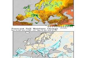 Електронен атлас на почвите ще помага на българските фермери в борбата със сушата