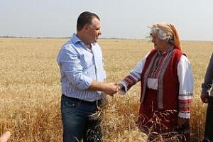 Мирослав Найденов: Национални доплащания за зърнопроизводителите тази година няма да има