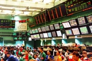 В отсъствието на СВОТ цените на МАТИФ поскъпват