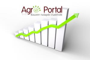 Агропортал с нова визия и подобрени функционалности