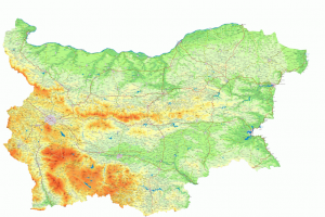 Европейската комисия повишава зърнената реколта в България