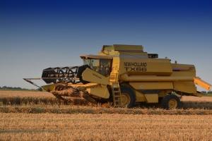 Експортът на соя с ръст в САЩ, пшеница и царевица отстъпват