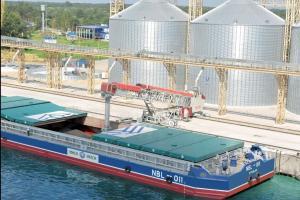 Транспортната стачка подкрепя пшеницата на MATIF