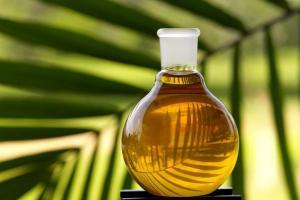 Запасите от палмово масло в Китай спадат до 4 годишно дъно