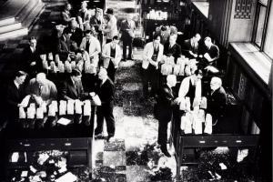 СВОТ – началото на зърнената търговия и ценообразуването в Света