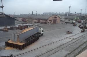 Турция търси внос на хлебна пшеница за декември 2020