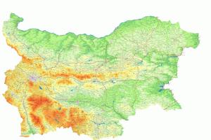 ЕК повишава реколтата от царевица и рапица в България