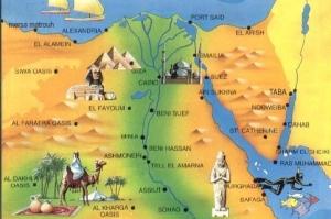 Египет ще внася хлебна пшеница и растителни масла за март