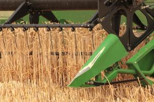 Производството на пшеница в Австралия поставя нов рекорд