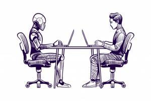 Кой е по-добър - компютърът или човекът