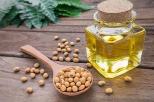 GASC внася значително количество растителни масла